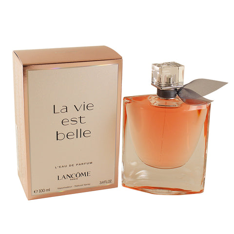 LAVB02 - La Vie Est Belle Eau De Parfum for Women - 3.4 oz / 100 ml Spray
