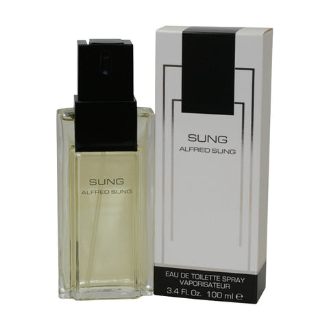 SU30 - Sung Eau De Toilette for Women - 3.4 oz / 100 ml Spray