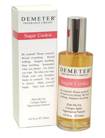 DEM36W-P - Sugar Cookie Cologne for Women - 4 oz / 120 ml Spray