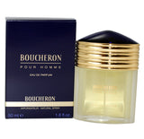 BO58M - BOUCHERON Boucheron Eau De Parfum for Men | 1.6 oz / 50 ml - Spray