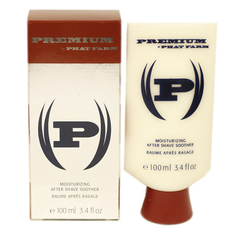 PHA459 - Phat Farm Premium Aftershave for Men - 3.4 oz / 100 ml