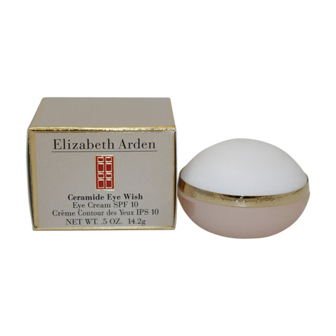 ELZ23 - Ceramide Eye Wish Eye Care for Women - SPF 10 - 0.5 oz / 14.2 g