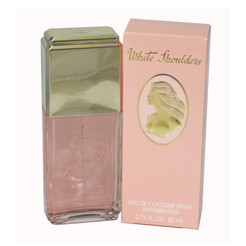 WH240 - White Shoulders Eau De Cologne for Women - 2.75 oz / 82 ml Spray