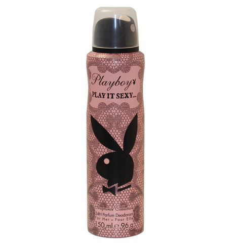 PBS76 - Play It Sexy Deodorant for Women - 5 oz / 150 ml