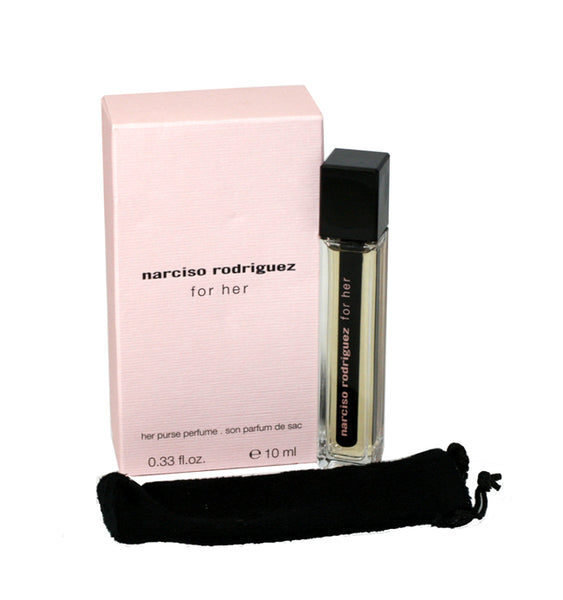 NAR57 - Narciso Rodriguez Perfume for Women | 0.33 oz / 10 ml (mini) - Spray - Purse Spray