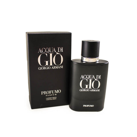 ACP13M - Acqua Di Gio Profumo Parfum for Men - Spray - 1.3 oz / 40 ml