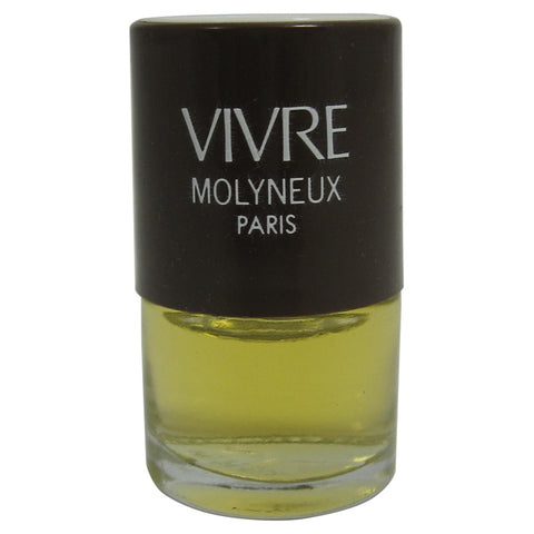 VI36 - Molyneux Vivre Eau De Toilette for Women | 0.17 oz / 5 ml (mini)