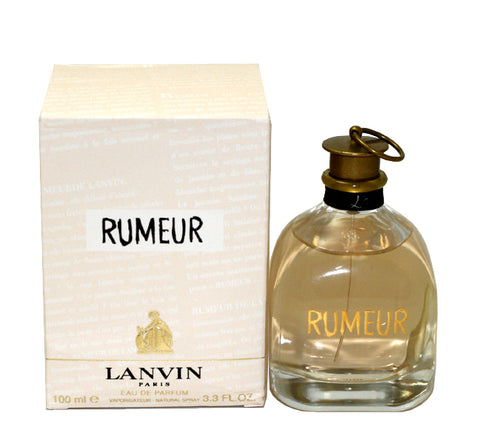 RUM33 - Rumeur Eau De Parfum for Women - 3.3 oz / 100 ml Spray