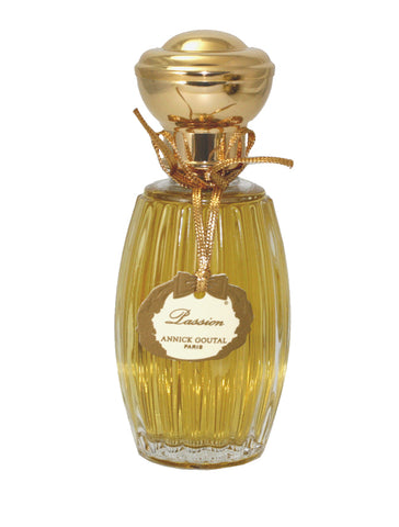 PA789T - Passion Annick Goutal Eau De Parfum for Women - 3.3 oz / 100 ml Spray Unboxed