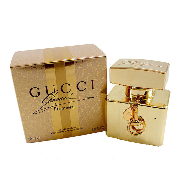 GPR24 - Gucci Premiere Eau De Parfum for Women - 1 oz / 30 ml Spray