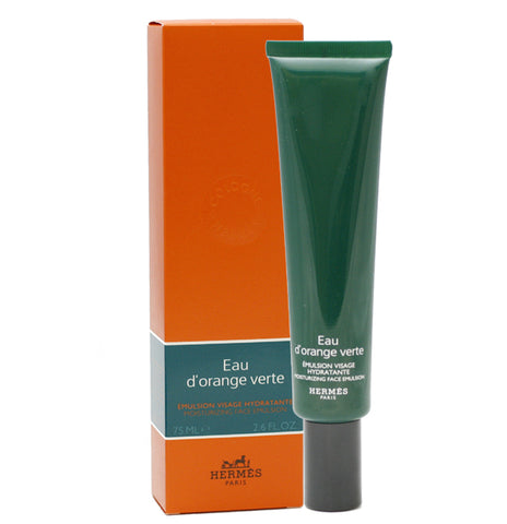 HE323M - Eau D' Orange Verte Moisturizer  for Men - 2.6 oz / 75 ml