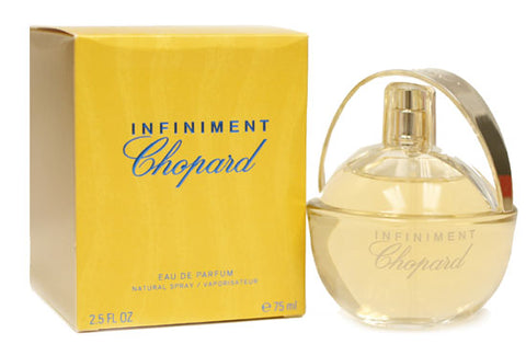 INF25 - Infiniment Eau De Parfum for Women - Spray - 2.5 oz / 75 ml