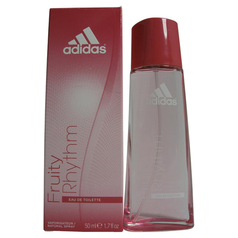 ADF15 - Adidas Fruity Rhythm Eau De Toilette for Women - Spray - 1.7 oz / 50 ml