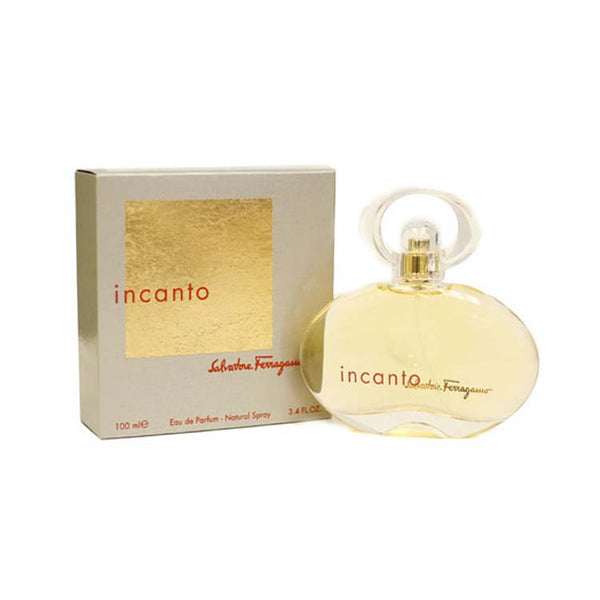 INC12 - Incanto Eau De Parfum for Women - 3.4 oz / 100 ml Spray