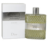 EA52M - Christian Dior Eau Sauvage Eau De Toilette for Men | 6.7 oz / 200 ml - Spray