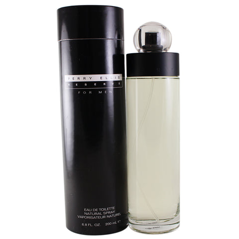 PE65M - Perry Ellis Reserve Eau De Toilette for Men - 6.8 oz / 200 ml Spray