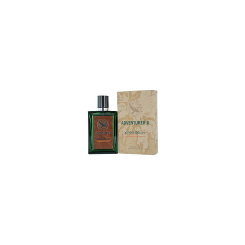 ADV25M - Adventurer Ii Cologne for Men - Spray - 3.4 oz / 100 ml