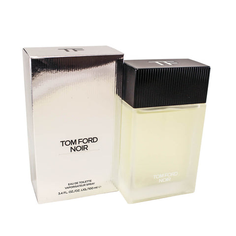 TFN37M - Tom Ford Noir Eau De Toilette for Men - 3.4 oz / 100 ml Spray