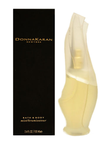 CM108 - Donna Karan Cashmere Mist Bath & Body Mist for Women - 3.4 oz / 100 ml