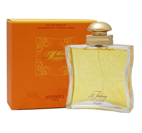 AA268 - 24 Faubourg  Eau De Parfum For Women - 1.6 oz / 50 ml Spray