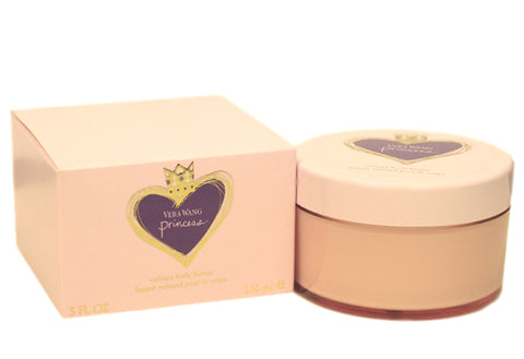 VER29 - Vera Wang Princess Body Butter for Women - 5 oz / 150 ml