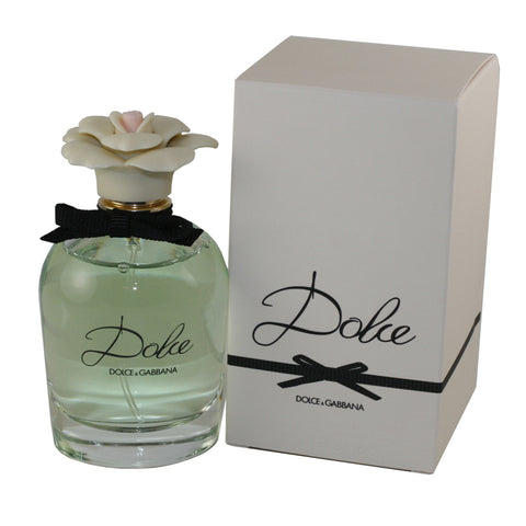 DOL20 - Dolce Eau De Parfum for Women - 2.5 oz / 75 ml Spray