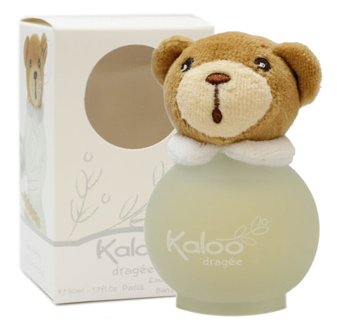 KAL140 - Kaloo Dragee Parfum for Women - Spray - 1.7 oz / 50 ml
