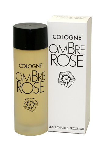 OM34 - Ombre Rose Eau De Cologne for Women - 3.4 oz / 100 ml Spray