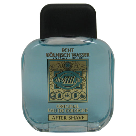 AA74M - 4711 Aftershave for Men - 3.3 oz / 100 ml