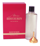 BOU16 - BOUCHERON Miss Boucheron Eau De Parfum for Women | 1.6 oz / 50 ml (Refill)