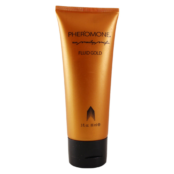 PH420 - Pheromone Fluid Gold for Women - 3 oz / 90 g