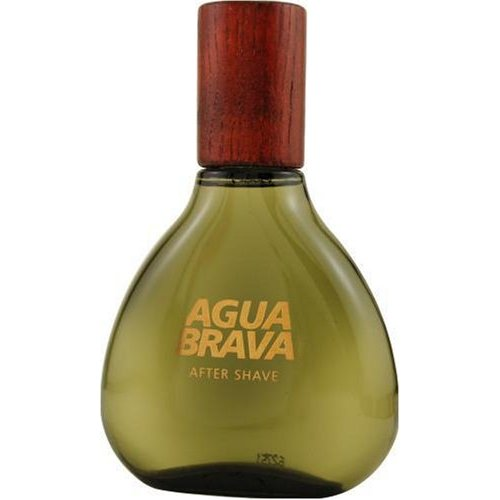 AG15M - Agua Brava Aftershave for Men - 3.4 oz / 100 ml