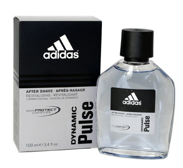 ADP12M - Adidas Dynamic Pulse Aftershave for Men - 3.4 oz / 100 ml