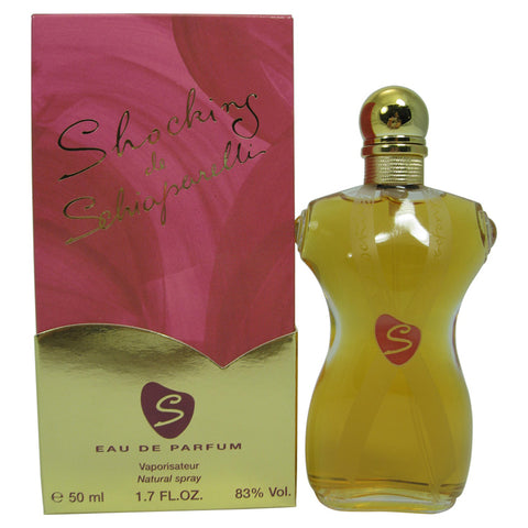 SH31 - Shocking De Schiaparelli Eau De Parfum for Women - Spray - 1.7 oz / 50 ml