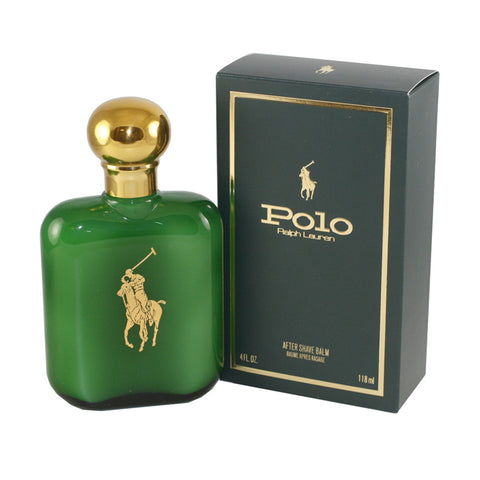 PO448M - Polo Aftershave for Men - 4 oz / 120 ml Balm