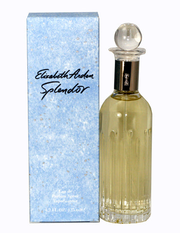 SP20 - Splendor Eau De Parfum for Women - 4.2 oz / 125 ml Spray