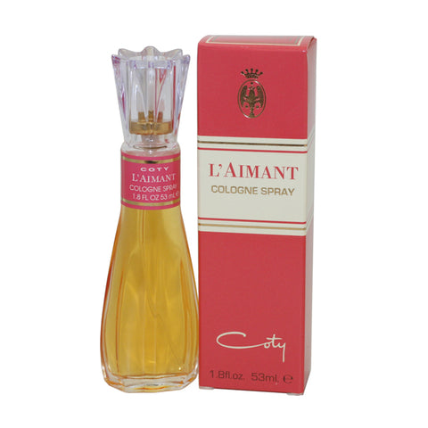 LA29 - L'Aimant Cologne for Women - Spray - 1.8 oz / 55 ml