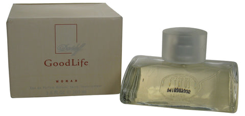 GO02 - Good Life Eau De Parfum for Women - Spray - 3.4 oz / 100 ml