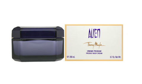 AL130 - Alien Body Cream for Women - 6.7 oz / 200 ml