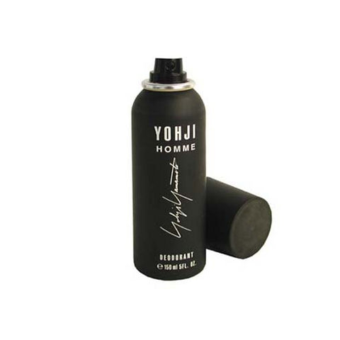 YO46M - Yohji Yamamoto Deodorant for Men - Spray - 5 oz / 150 ml