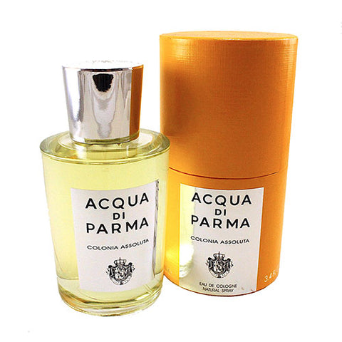 ACQ16 - Acqua Di Parma Assoluta Eau De Cologne Unisex - 3.4 oz / 100 ml - Spray