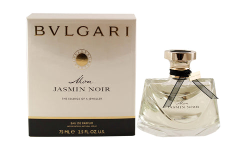 JMN25 - Mon Jasmin Noir Eau De Parfum for Women - 2.5 oz / 75 ml Spray