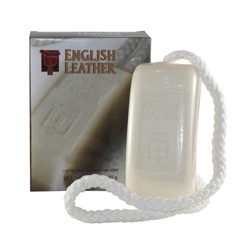 EN50M - English Leather Soap for Men - 6 oz / 180 ml