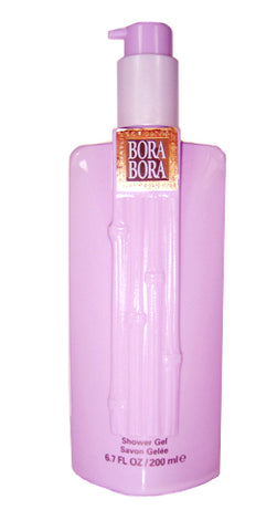 BOR20 - Bora Bora Shower Gel for Women - 6.7 oz / 200 ml