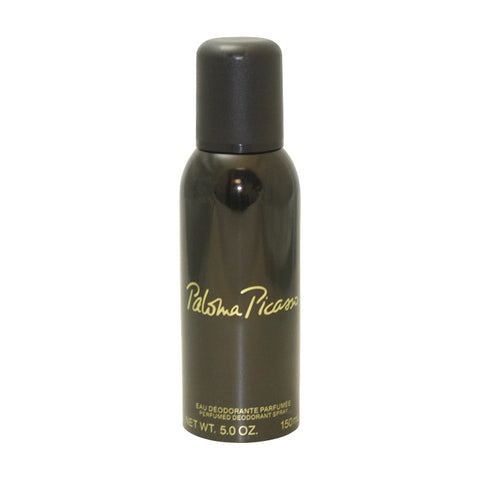 PA234 - Paloma Picasso Deodorant for Women - Spray - 5 oz / 150 ml