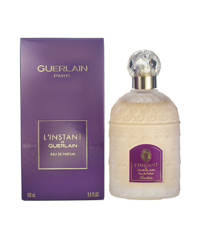 LIN33 - Guerlain L'Instant Eau De Parfum for Women - 3.3 oz / 100 ml - Spray