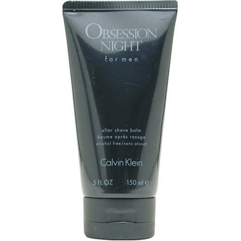 OB75M - Obsession Night Aftershave for Men - Balm - 5 oz / 150 ml