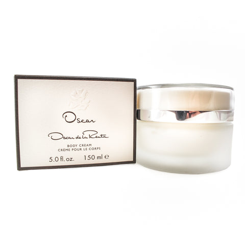OS703 - Oscar de la Renta Oscar Body Cream for Women 5 oz / 150 g