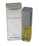 CAL10 - Paco Rabanne Calandre Eau De Toilette for Women | 1 oz / 30 ml - Spray