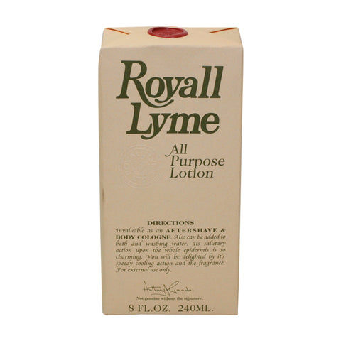 R991M - Royall Lyme Of Bermuda Cologne Aftershave for Men - Spray/Splash - 8 oz / 240 ml
